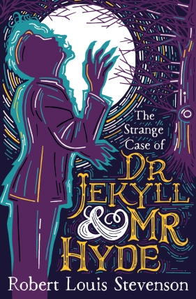 The strange Case of Dr Jekyll and Mr Hyde COVER.indd